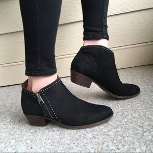 Lucky Brand Ankle Boots size 10